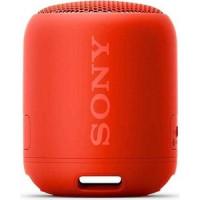 Портативная колонка Sony SRS XB12 red
