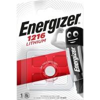 Батарейка ENERGIZER Lithium CR1216 (1 шт) 3V