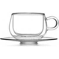 Чашка с блюдцем 0.25 л Walmer Viscount