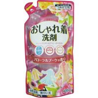 Жидкое средство для стирки Nihon Detergent