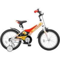 Велосипед Stels 16 Jet Z010 (Белый/Красный) LU077768