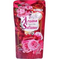 ROCKET SOAP Кондиционер для белья с микрокапсулами