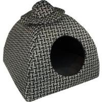 Домик PerseiLine ЛОФТ со шляпой 40*40*39см
