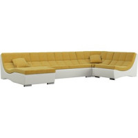 Модульный диван WOODCRAFT Монреаль 7