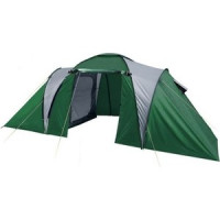 Палатка Jungle Camp четырехместная Toledo Twin