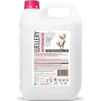 Жидкое средство WELLERY для интенсивной стирки белых