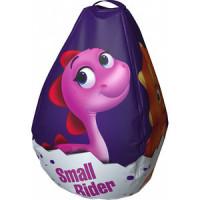 Мешок Рюкзак Подушка Dino Baby (фиолетовый)