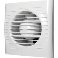 Вентилятор AURAMAX осевой SB D125 Полипропилен (OPTIMA