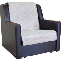 Кресло кровать Шарм Дизайн Аккорд Д замша