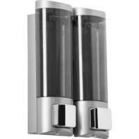 Диспенсер для мыла Nofer Classic Serires 2х0,2