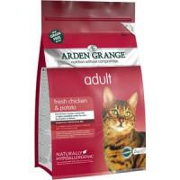 Сухой корм ARDEN GRANGE Adult Cat Grain Free
