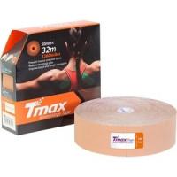 Тейп кинезиологический Tmax 32m Extra Sticky Biege