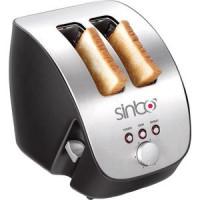 Тостер Sinbo ST 2415 серебристый