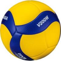 Мяч волейбольный Mikasa V200W официальный мяч FIVB
