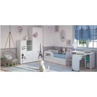 Детская комната Трио 1