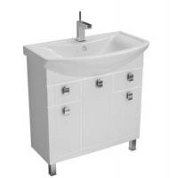 Тумба с раковиной Диана мебель для ванной