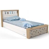 Кровать детская MIX BUNNY