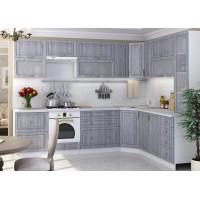 Кухня угловая Виктория 1 кухни