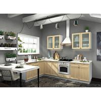 Кухня угловая Кухня София