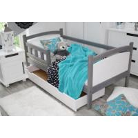 Кровать детская Легенда 1.1