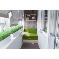 Комплект мебели для балкона №10