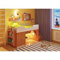 Кровать детская Легенда