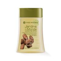 Питательный Крем для Душа «Африканское Какао» Yves