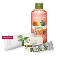 Набор «Бодрящие ароматы» Yves Rocher