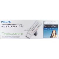 Пикфлоуметр Philips (Филипс) Respironics Personal Best Full