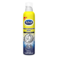 Дезодорант Scholl (Шолл) антиперспирант для ног Fresh