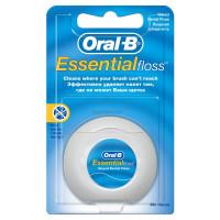 Зубная нить Oral B (Орал Би) Essential