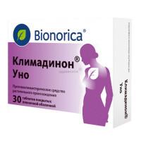 Климадинон УНО таблетки п.п.о. 30 шт.
