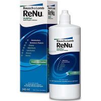 Раствор ReNu (Реню) MultiPlus для ухода