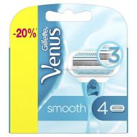 Сменные кассеты для бритвы Gillette Venus (Жиллетт