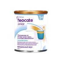 Смесь Nutricia (Нутриция) Neocate Junior сухая
