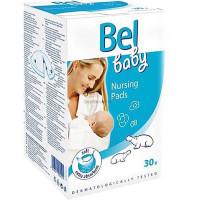 Вкладыши Bel baby (Бел беби) для бюстгальтера