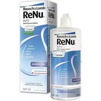 Раствор RENU (Реню) MPS для ухода
