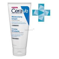 Крем CeraVe (Цераве) увлажняющий для сухой