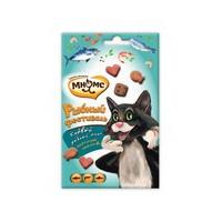 Мнямс Лакомство для кошек Рыбный фестиваль Микс