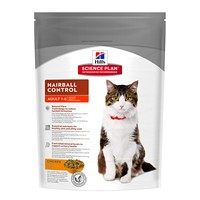 Hills Science Plan Hairball Control / Сухой