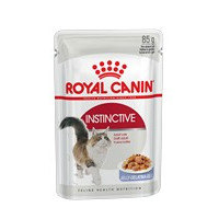 Royal Canin Instinctive Jelly / Влажный корм