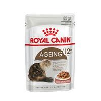 Royal Canin Ageing 12+ / Влажный корм