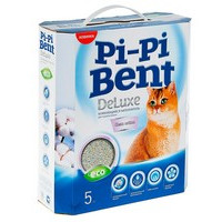 Pi Pi Bent DeLuxe Clean Cotton