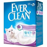 Ever Clean Lavender / Наполнитель для кошачьего