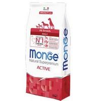 Monge Dog Speciality Active Chicken / Сухой