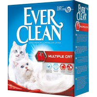Ever Clean Multiple Cat / Наполнитель