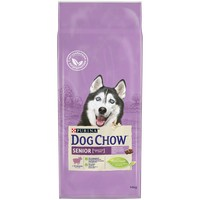 Purina Dog Chow Senior 9+ Lamb