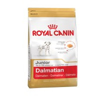 Royal Canin Breed dog Dalmatian Junior