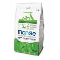 Monge Dog Speciality Adult Rabbit