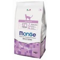 Monge Cat Sterilized / Сухой корм Монж